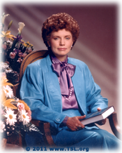Elizabeth Clare Prophet, spiritual teacher and author